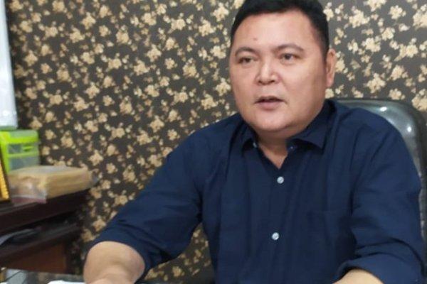 Antisipasi Virus Corona: Pasar Berlakukan Jam Buka Pukul 6 pagi dan Tutup Pukul 6 Sore