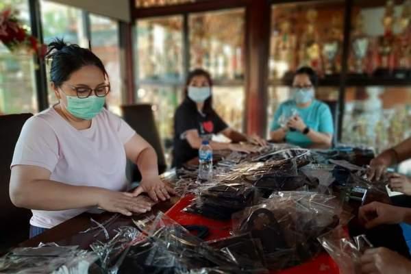 Melihat Spirit Kartini Lawan Corona Lewat Aksi Nyata Ibu Rita dan Dokter Devi