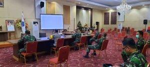 Cegah Penutupan Akses Jalan, Pemprov Libatkan TNI-Polri