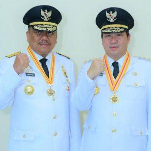 Salut! Pejabat Pemprov Sulut Sumbang Dana Pribadi Beli Sembako Untuk Warga Terdampak Corona