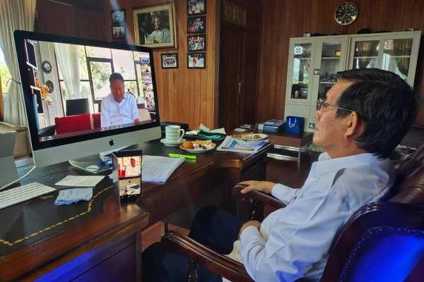 Giat Walikota Manado di Tengah Pandemi Covid-19, Patut Diapresiasi dan Memotivasi