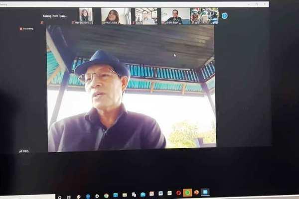 Jadi Event Pariwisata Virtual Pertama di Indonesia, Manado Fiesta 2020 di Gelar Virtual