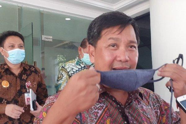Wagub Kandouw : SKPD Harus Selesaikan Temuan BPK RI, Batas Waktu 21 Hari
