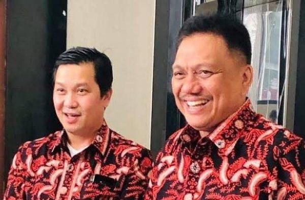 PILKADA Serentak Dilaksanakan 9 Desember 2020