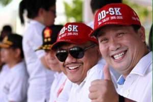 4 Juli 2016, ODSK Membuka Gerbang Pasifik