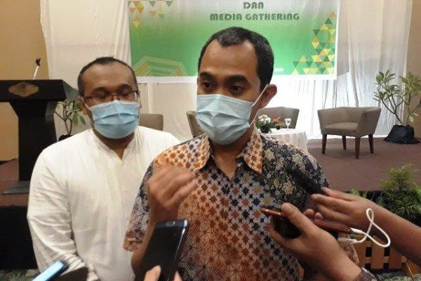Kepala Deputi BPJS Suluttenggo Malut Sebut Media Massa Penting Sebagai Edukasi Publik, Persuasi, Pengawasan dan Sosialisasi