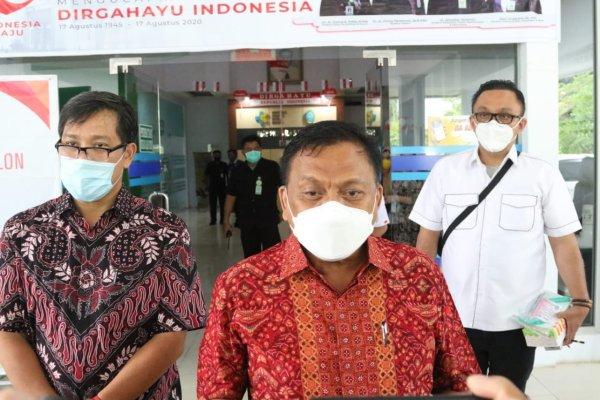 ODSK Diminta Mendagri Segera Mengusulkan Nama Pjs di Lima Daerah