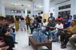 Habib Husen Assegaf Supprot dan Doakan HJP