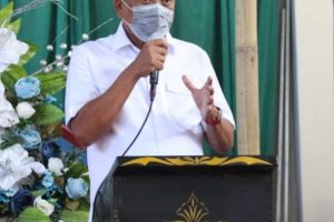 Gubernur Olly Ingatkan Pentingnya Sinergitas Pemerintah dan Gereja, Ini Alasannya