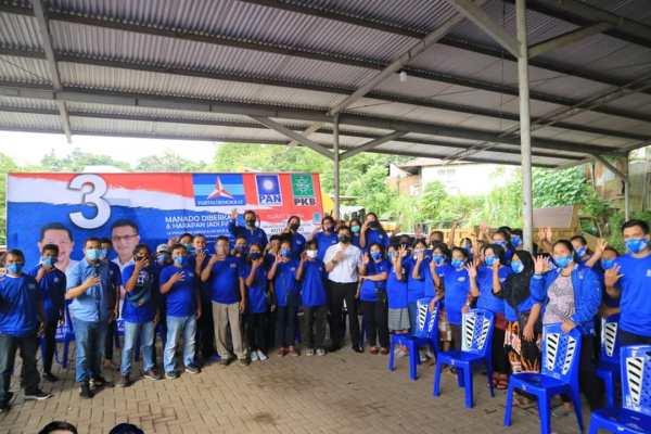 HJP: Berkampanye Dengan Sopan Tanpa Menjatuhkan Tim Lawan