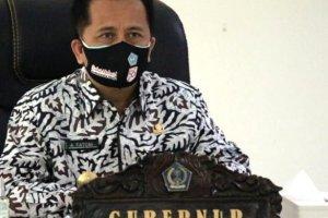 Pjs Gubernur Sulut Tegur Pjs Bupati Minsel, Ini Sebabnya