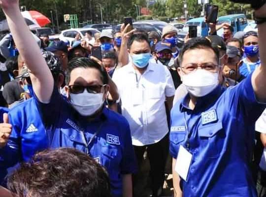 Lagi, MOR HJP Diterpa Isu Sesat, MiTo: Berpolitiklah yang Santun!!!