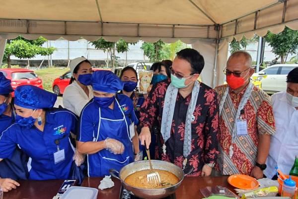 Kemendag Sinergi dengan Berbagai Lembaga di Manado Dorong UMKM Berorientasi Ekspor