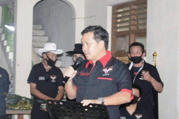 Apresiasi Lembaga Adat Loyot Maesaan, SK : Mari Kita Dukung Program Pemerintah