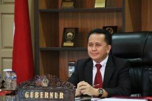Pemprov Sulut-Garuda Indonesia Perkuat Sinergitas Tingkatkan Ekspor dari Indonesia Timur
