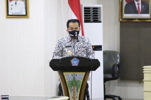 Pjs Gubernur Fatoni Apresiasi Peran FKUB dan BKSAUA dalam Menjaga Kerukunan Umat Beragama di Sulut