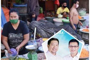 MOR-HJP Siapkan Solusi Tangani Retribusi Pasar Tradisional