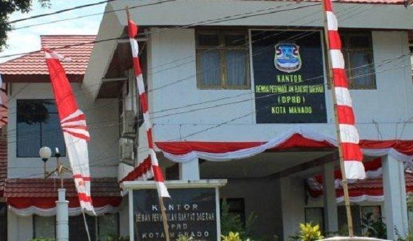 """Honor THL, Sudah Tertata di APBD Induk, Awas  """"Ada Kucing Dalam Karung"""" di APBDP Pemkot Manado"""