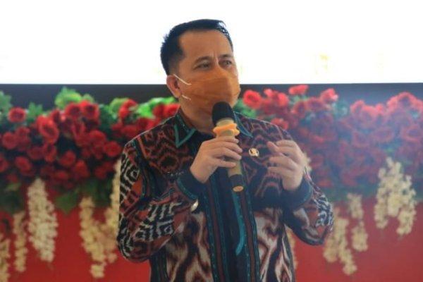 Pjs Gubernur Fatoni : Pilkada Damai dan Sehat Tanggung Jawab Kita Bersama
