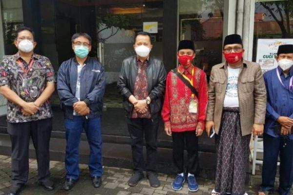 Pjs Agus Fatoni Janji Bonus Rp10 Juta Jika Sulut Raih Juara 1 MTQ