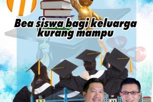 3 Program Pendidikan MOR-HJP: Beasiswa, Bus Sekolah dan Wifi Gratis