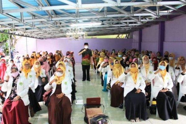 Pjs Gubernur Fatoni Hadiri Tatap Muka dengan SIAM, Ingatkan Pentingnya Toleransi