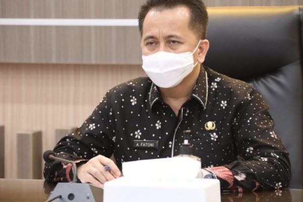 Akhiri Masa Tugas Pjs Gubernur Sulut, Agus Fatoni Banjir Penghargaan dan Pujian
