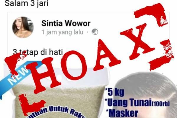 Selalu Serukan Politik Santun, Mor Bastiaan Malah Diserang Hoax