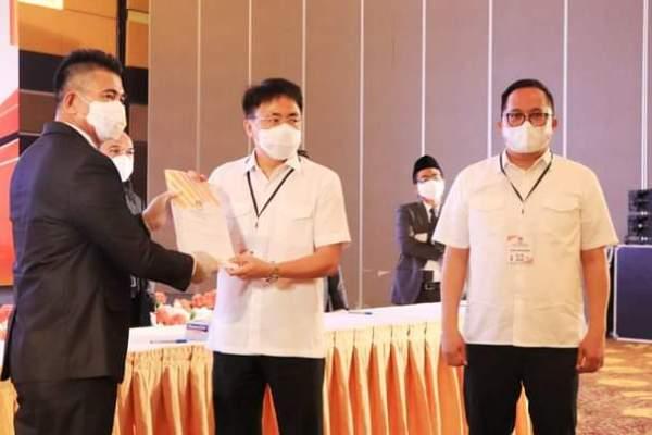 AARS Sah Walikota – Wakil Walikota Manado