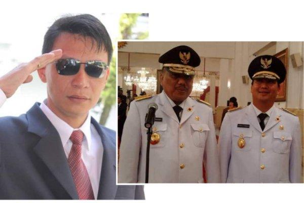 Wagub Kandouw: Gubernur Olly Percayakan Ringkuangan Jabat Plh Walikota Tomohon