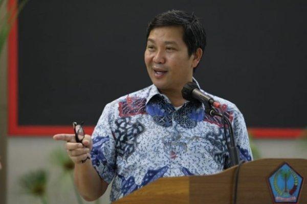 Wagub Steven Kandouw Lantik 171 Pejabat Fungsional Tertentu, Ini Rinciannya