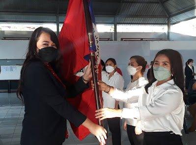 Elsje Sumual Pimpin YJI Minsel, dr Devi Minta Kampanyekan Panca Usaha Sehat