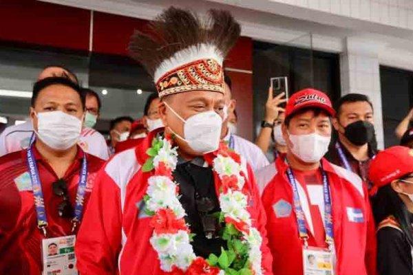 HEBAT! Ditangan ODSK Prestasi Olahraga Sulut di PON XX Papua Gemilang