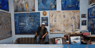 Preminuo je likovni umetnik Milan Kešelj