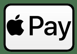 Loge zur Bezahl-Methode Apple Pay