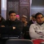 المجلس الإقليمي للفداء ينتخب مكتبا جديدا، والأخ العربي مرتاج كاتبا إقليميا