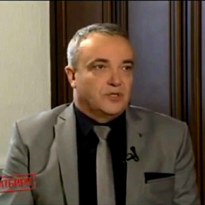Aleksandar Odžic – Novembar 2019.