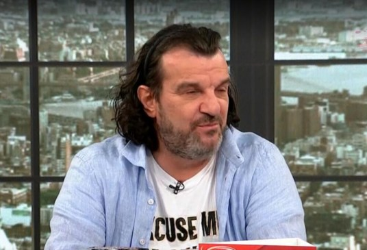 NEVREME I JAKA KIŠA ODLOŽILI KONCERT ACE LUKASA: Kragujevčani razočarani što večeras neće slušati najboljeg folk pevača