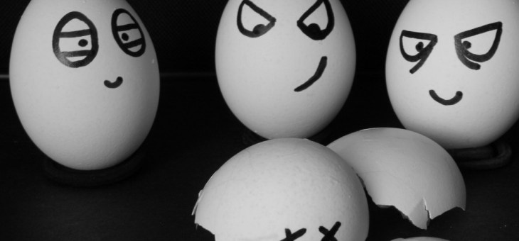 Los grandes enemigos de la felicidad