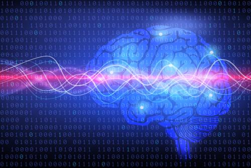 Estrés, Ondas cerebrales y Meditación