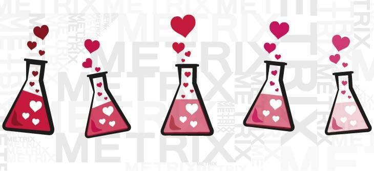 ¿Tu química te hace feliz?