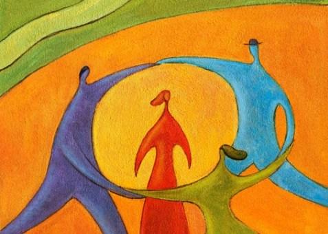 Con pasión y compasión: nuevos paradigmas del nuevo sistema sanitario