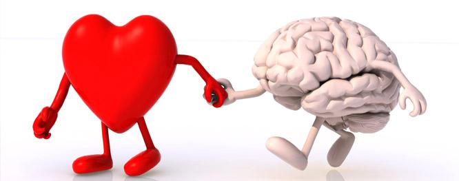 Cuando estás enamorado eres mejor persona