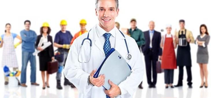 XI Congreso Nacional de los Servicios de PRL en el ámbito Sanitario