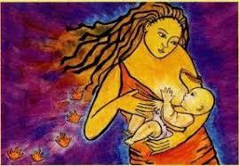 Crianza mamífera