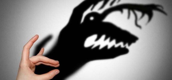 Las Neuronas del Miedo y la Ansiedad