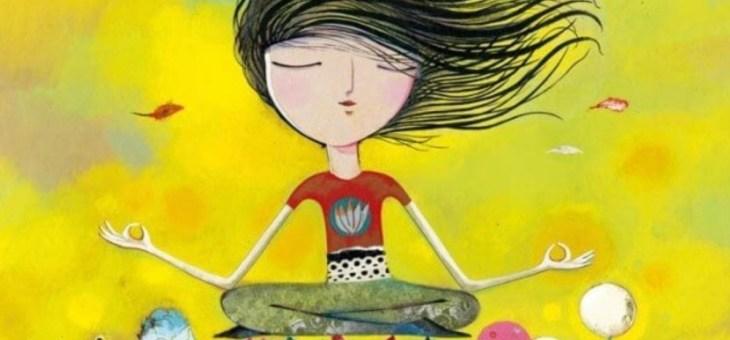 Los efectos positivos de la meditación en el cerebro