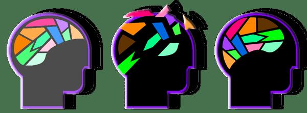 Tu arquitectura cognitivo-emocional y tu felicidad