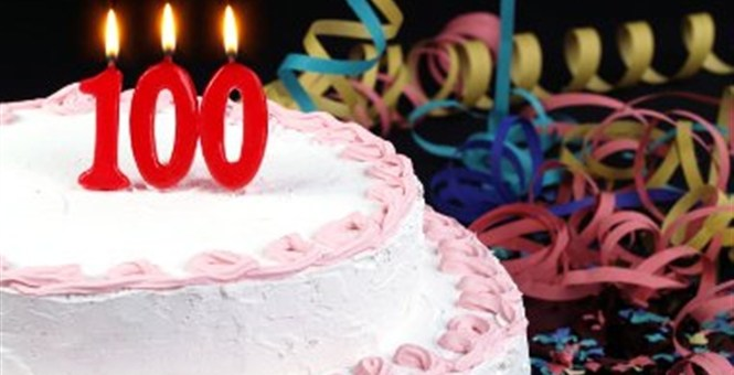 Vivir 100 años: Si, pero ¿cómo?