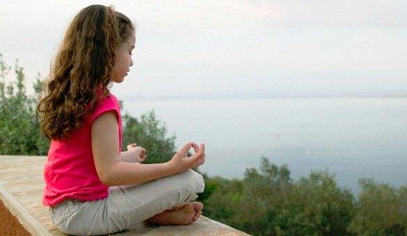 Meditación en las aulas Siglo XXI